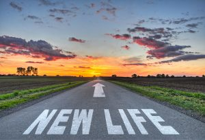 Midlife—Time to Confront the Life You've Been Living