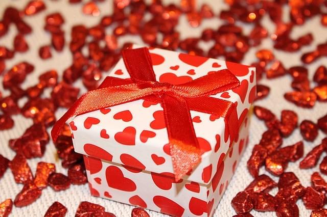wrap it in love