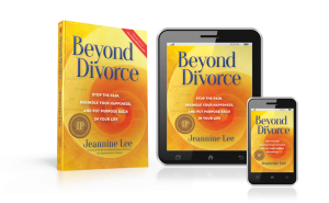Beyond Divorce book