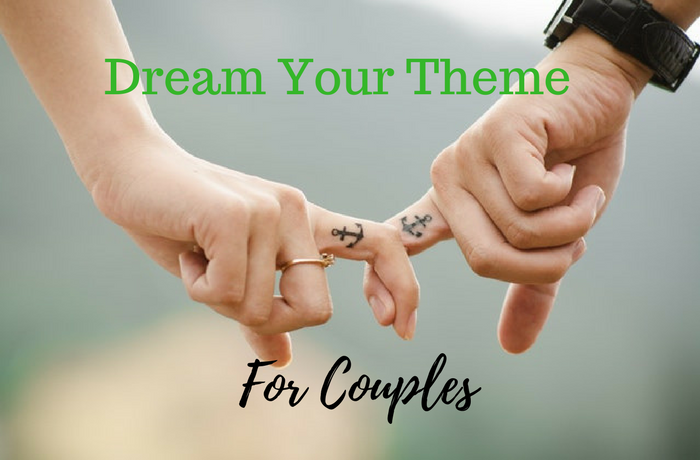 Dream Your Them for Couples