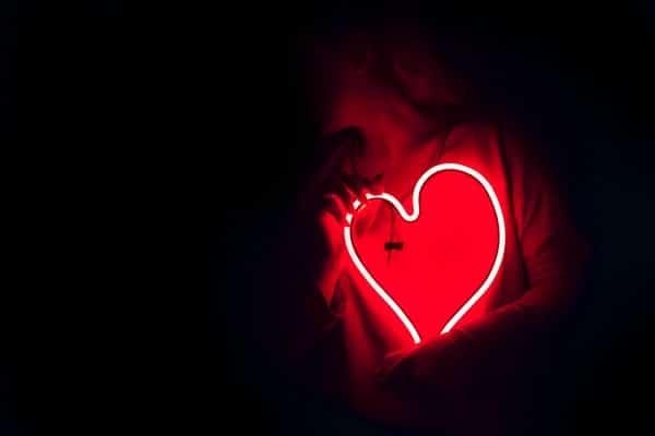 heart mediation